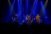 Le Trio Laid - composé de Plume Latraverse... (Courtoisie, Patrick St-Martin) - image 3.0