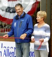 Peter Pettalia et sa femme Karen... (AP) - image 5.0