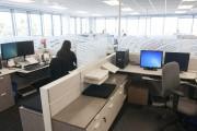 Les locaux du nouveau centre de services de... (Photo Le Quotidien, Rocket Lavoie) - image 1.0
