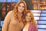 Caitlyn Jenner et Julie Snyder... (Fournie par TVA) - image 7.0