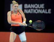 Tereza Martincova a souffert de crampes aux jambes... - image 3.0