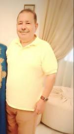 Amor Troudi, résidant de la ville de Sousse... (PHOTO TIRÉE DE FACEBOOK) - image 1.1