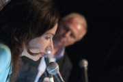 Martine Ouellet... (Photo Le Quotidien, Michel Tremblay) - image 4.0