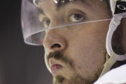 Ottawa Senators' Nick Paul looks on from the... (Dave Chidley, La Presse canadienne) - image 3.0