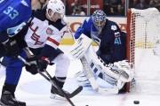 Jaroslav Halak a été solide devant le filet... (Nathan Denette, La Presse canadienne) - image 3.0