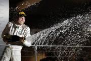 Nico Rosberg (Mercedes) vainqueur du GP de Singapour... - image 5.0
