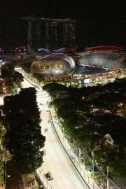 Le GP de Singapour, qui a lieu le... - image 9.0