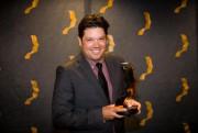 Tristan Péloquin a été récompensé dans la catégorie... (Photo Olivier PontBriand, La Presse) - image 2.0