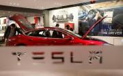 Une salle de montre Tesla en Asie. Photo... - image 1.0