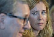 Questionnée lundi, Julie Lemieux a reconnue avoir été... - image 2.0