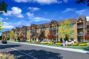 Voilà à quoi ressemblera la future résidence pour... - image 1.0
