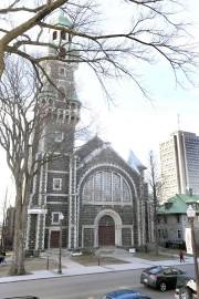 L'église Saint-Coeur-de-Marie... (Photothèque Le Soleil, Jean-Marie Villeneuve) - image 4.0
