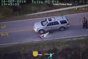 Terence Crutcher a été abattu par les forces... (image police de tulsa/REUTERS) - image 1.0