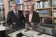 Le bibliothécaire et archiviste du Canada, Guy Berthiaume,... (Etienne Ranger, LeDroit) - image 3.0