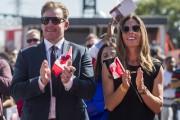 «Alfie» et son épouse Bibbi sont devenus citoyens... (Mark Blinch, PC) - image 2.0