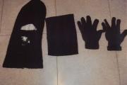 Voici la cagoule, le cache-cou et les gants... (François Gervais, Le Nouvellite) - image 1.1