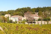 Le château provençal de Miraval, qui appartient à... (PHOTO ARCHIVES BLOOMBERG) - image 3.0