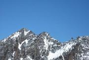 Le mont d'Ibervilleest le plus haut sommet du... (Photo Marie Tison, archives La Presse) - image 2.0