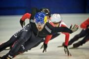Charles Hamelin... (Photo André Pichette, La Presse) - image 2.0