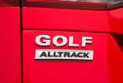 Volkswagen Golf Alltrack  - banc d'essai ƒric... - image 4.0