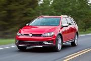 Volkswagen Golf Alltrack  - banc d'essai ƒric... - image 6.0