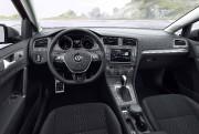 Volkswagen Golf Alltrack - banc d'essai ƒric Lefranois,... - image 4.1