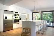 La maison est entourée de verdure, si bien... (Le Soleil, Jean-Marie Villeneuve) - image 6.0