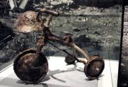 Le Musée du mémorial de la paix d'Hiroshima,... (La Tribune, Jonathan Custeau) - image 1.0