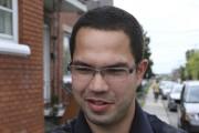 Marc Farand, porte-parole du Service de police de... (Janick Marois, La Voix de l'Est) - image 2.0