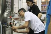 Martin Bertrand, lui-même un grand amateur de bière,... (Photo Le Quotidien, Yohann Gasse) - image 4.0