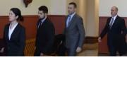 Le procès de Barbara Provencher, Marc-André St-Amant, Kaven... (Archives, Sylvain Mayer) - image 1.1
