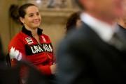 Rhian Wilkinson sera au départ du marathon de... (Photo François Roy, archives La Presse) - image 2.0