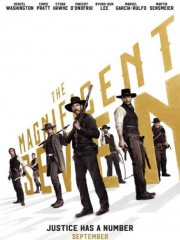 The Magnificent Seven... (Image fournie par Sony Pictures) - image 2.0