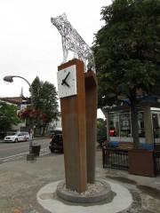 L'oeuvreGroup loupest situéà l'angle de la 3e Avenue... (Fournie par la Ville de Québec) - image 2.0