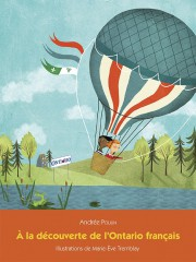 «Le 25 septembre, j'achète un livre franco-ontarien» en est à sa deuxième... - image 16.0
