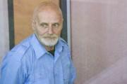 Claude Gauthier est l'agent de sécurité du Cégep... (Olivier Croteau) - image 4.0