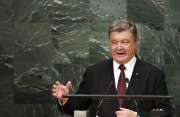 Petro Porochenko... (Archives AFP) - image 17.0