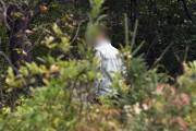 Durant notre passage, un homme a fait une... (Photo Le Quotidien, Rocket Lavoie) - image 2.0