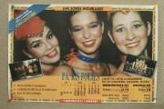 C'est avec Paris Folies que les Farandoles ont... (Photo Le Progrès-Dimanche, Yohann Gasse) - image 4.0