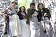 La tenue du spectacle d'été à La Pulperie,... (Archives Le Progrès-Dimanche, Mariane L. St-Gelais) - image 1.0