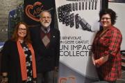 Sonia Tremblay et Valérie Tremblay, respectivement directrice et... (Photo Le Progrès-Dimanche, Rocket Lavoie) - image 7.0