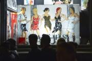 Le parcours de la Nuit des galeries s'étendait... (Le Soleil, Jean-Marie Villeneuve) - image 3.0
