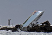 La tragédie a eu lieu à Miami Beach.... (Photo Patrick Farrell, AP/Miami Herald) - image 1.0
