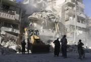 La durée: 11 ans (AFP, Thaer Mohammed) - image 13.0