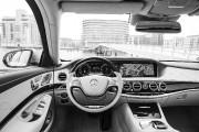 En Europe et tout particulièrement en Allemagne,... (Fournie par Mercedes-Benz) - image 2.0