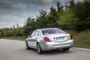 En Europe et tout particulièrement en Allemagne,... (Fournie par Mercedes-Benz) - image 3.0