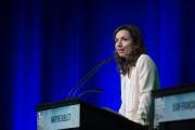 Martine Ouellet... (OLIVIER PONTBRIAND, LA PRESSE) - image 2.0