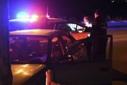 Les policiers auraient retrouvé les deux suspects, dont... (Photo Le Quotidien, Rocket Lavoie) - image 2.0