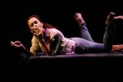 Seule sur scène, Sylvie Drapeau incarne tous les... (Photo Valérie Remise, fournie par le Théâtre d'Aujourd'hui) - image 2.0