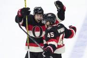 Chris Wideman a troqué le 45 pour le... (La Presse Canadienne) - image 6.0